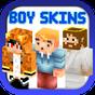Boy Skins for Minecraft PE 4.7