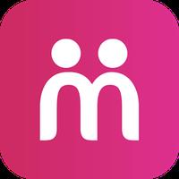 Icône apk Moovz – Gay & Lesbian network