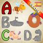 Alfabeto espanhol Puzzle Jogos 1.0.5