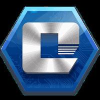 Comet 3D Launcher apk icon