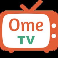OmeTV Chat Android App アイコン