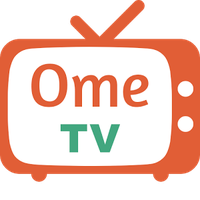 Ícone do OmeTV Chat Android App