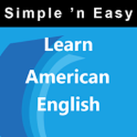 Ícone do apk Learn American English