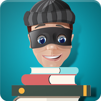 BookChor - Buy|Sell Used Books icon