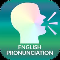 Ícone do Inglês Pronúncia - Awabe