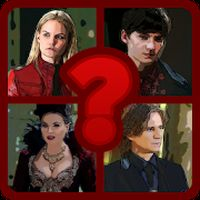Quiz Once Upon a Time - OUAT apk icon