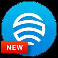 Free WiFi - Wiman icon