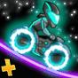 Neon Motocross +  APK