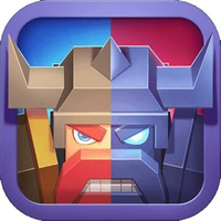 Battle Brawlers apk icon