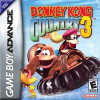 Donkey Kong Country 3 apk icono