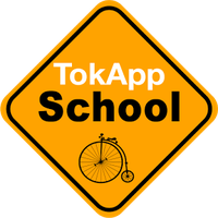 Icono de TokApp School