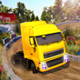 Truck Driver Rally Drift 2