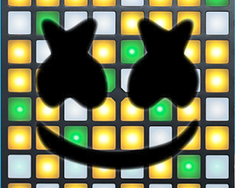 Marshmello Dj LaunchPad Android - Free Download