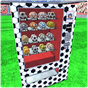 Vending Machine Soccer Ball 1.2