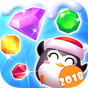 Ice Crush 2018 - A new Puzzle Matching Adventure 1.5.4