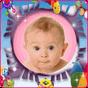 molduras para bebês e crianças 2.2