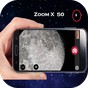 camera zoom moon 1.06 APK