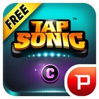 피망 탭소닉 - TAP SONIC by Pmang의 apk 아이콘