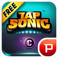 피망 탭소닉 - TAP SONIC by Pmang 아이콘