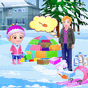 Baby Hazel Winter Fun 9 APK