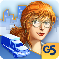 Virtual City® apk icono