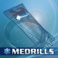 Medrills: Obtaining IV Access Simgesi