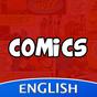 Comics Amino for Comic Fans 1.8.10526