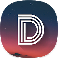 Ícone do apk Discover - Wallpapers & Backgrounds (HD & 4K)
