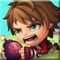 Herói Bomb - Super gunner