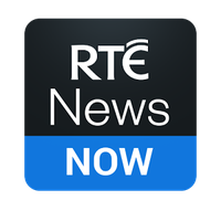 Icono de RTÉ News Now