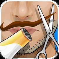 Beard Salon - Free games APK icon