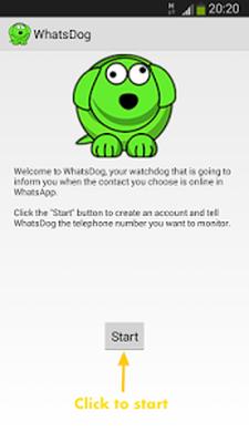 Download WhatsDog  WhatsApp's watchdog 4 0 6 free APK Android