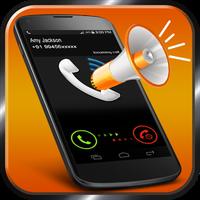 Icône de Caller Name Announcer