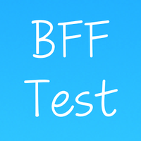 BFF Friendship Test icon