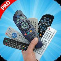 Icoană apk Telecomanda TV Universală