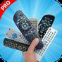 Telecomanda TV Universală 1.0.0
