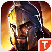 Ikona apk Spartan Wars for Tango