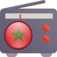 Icône de Radio Maroc