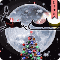 Christmas Live Wallpaper Simgesi