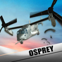 Osprey Operations - Helicopter Flight Simulator 1.0.1