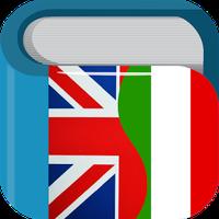 Ícone do Italian English Dictionary & Translator