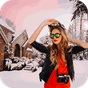 Kar Fotoğraf Çerçeveleri 1.4 APK