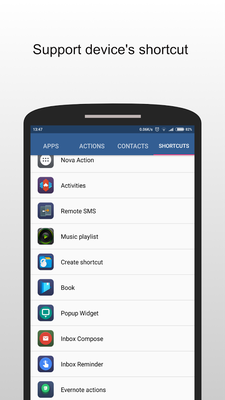 Swiftly switch - Pro Android - Baixar Swiftly switch - Pro Android -  de-studio