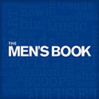 Ícone do The Men's Book