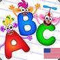 Super ABC! Bebes Juegos educativos para niños 2 3 1.1.0.35