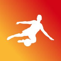 Ícone do Gol Futebol Brasil Live