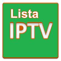 Ícone do apk Lista IPTV Premium
