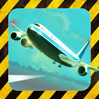 Icono de MAYDAY! Aterrizaje Emergencia