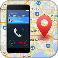 Ícone do apk Caller ID & Locator