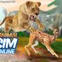 Animal Sim Online: Big Cats 3D  APK